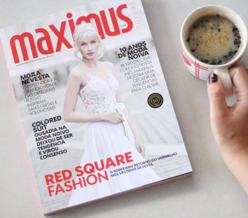 revista máximus