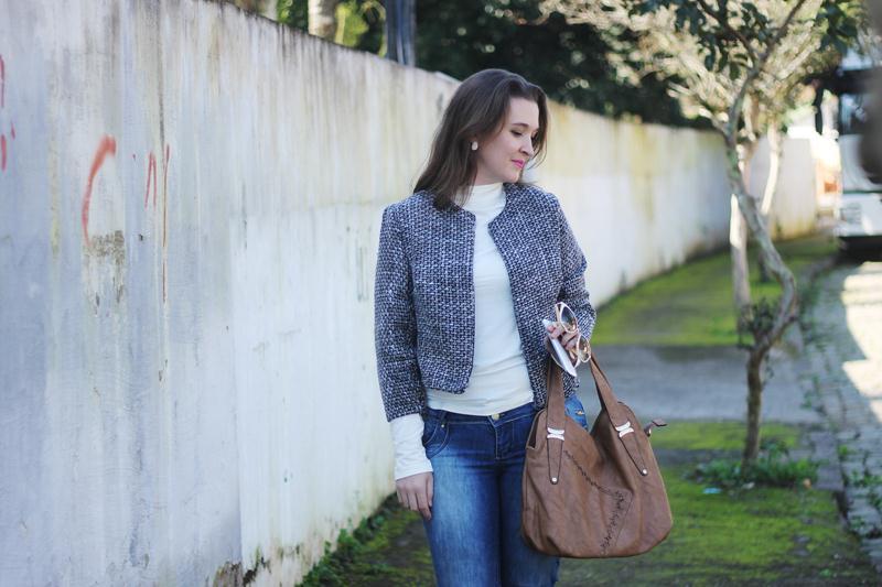 casaco chanel escola de costurar