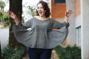 blusa feminina batinha