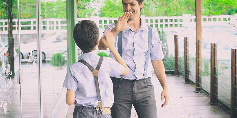 00ab13e006791f Camisa social masculina ::: Tal pai tal filho - Escola de Costurar ...