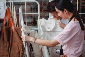 moda sustentável - 5 formas de transformar roupas usadas